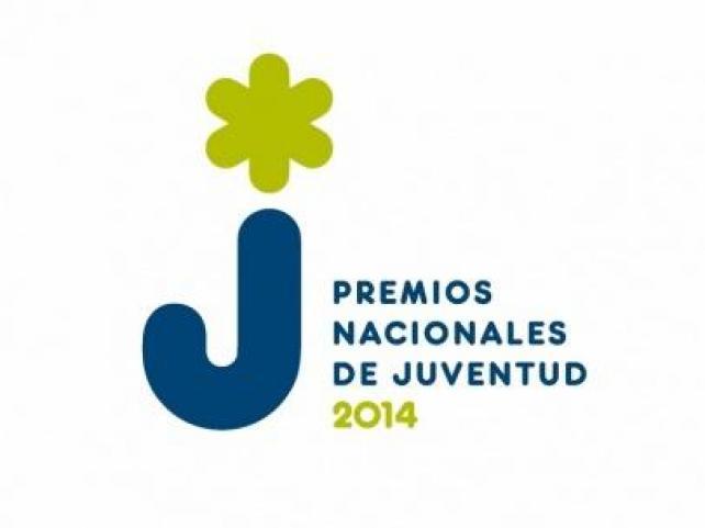 Premios Nacionales Juventud 2014