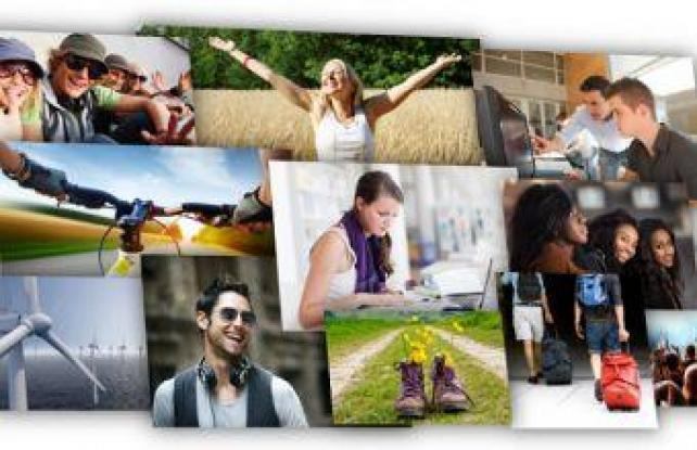 Portal Juventud europeo consultua