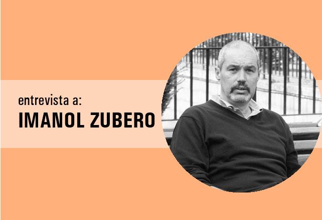 Entrevista Zubero