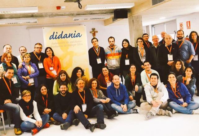 Didania Madrid Encuentro
