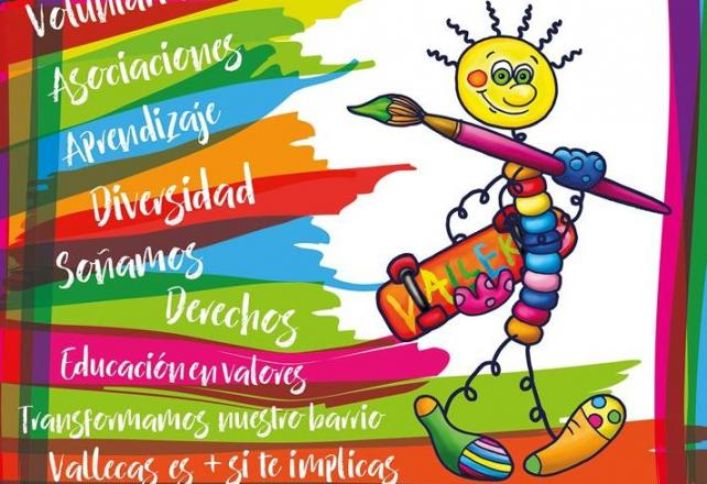 27 fiesta vallecas