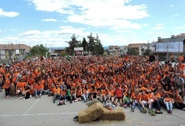 foto: macroencuentro 2018 mcecc