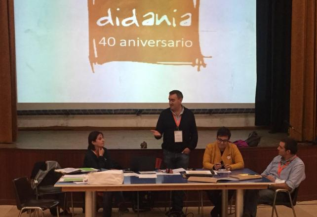 foto: asamblea didania